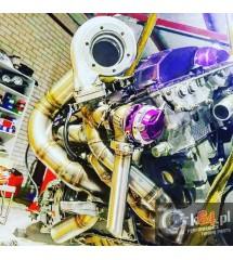 .RHD (UK) Turbo exhaust...